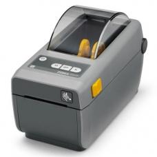 Термопринтер штрихкода Zebra ZD410