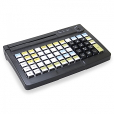 POS клавиатура Mercury KB-60