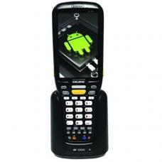 "Терминал сбора данных MobileBase DS5 (4.3 "", Android 9.0, 2Gb/16Gb, 2D, Wi-Fi, BT, Camera, БП, Numeric RUS, IP67, 5800 mAh)"