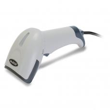 Сканер штрих-кода Mertech 2300 P2D SUPERLEAD (White)