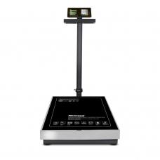 """Весы напольные M-ER 333 ACLP-150.20/50 """"TRADER"""" с расч. стоимости LCD"""