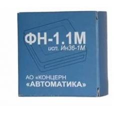 """Фискальный накопитель """"ФН-1.1М"""" исп. Ин36-1М"""