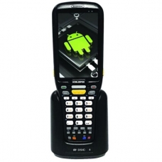 "Терминал сбора данных MobileBase DS5 (4.3 "", Android 9.0, 4Gb/64Gb, 2D, Wi-Fi, BT, 4G, Camera, БП, Numeric RUS, IP67, 5800 mAh)"