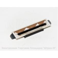 Термоголовка с радиатором для Штрих-Light-ФР-К (комплект из 75754+91556)