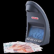 Инфракрасный детектор банкнот DoCash Lite D
