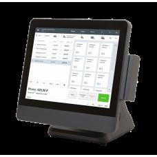 POS-комплект [Сенсорный терминал ViVA Smart (2GB/64GB, принтер АТОЛ RP-326-USE)]