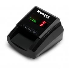 Автоматический детектор банкнот Mertech D-20A Flash Pro LED (АКБ)