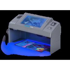 Универсальный просмотровой детектор банкнот DORS 1050A