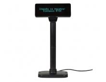 Дисплей покупателя АТОЛ PD-2800 (USB, черный)