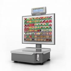 Весы с печатью этикеток ШТРИХ-ПРИНТ C 15-2.5 Д1И1 120МК (v.4.5) (2Мб) (ГОСТ OIML R76-1-2011)