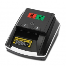 Автоматический детектор банкнот Mertech D-20A Promatic GREENRED
