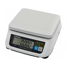 Весы порционные CAS SWN-03(SD)