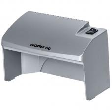 Ультрафиолетовый детектор банкнот DORS 60 (серый)