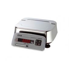 Весы порционные CAS FW500-06E