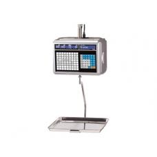 Весы с печатью этикеток CAS CL-5000J-15IH