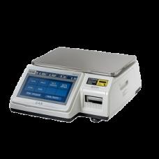 Весы с печатью этикеток CAS CL-7000-15B