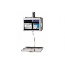 Весы с печатью этикеток CAS CL-5000-15H