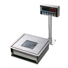 Сканер-весы встраиваемые PDSII-15H