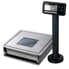 Сканер-весы встраиваемые PDS II-15H (+2D Сканер ШК)