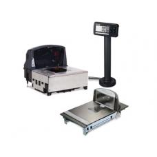 Сканер-весы встраиваемые CAS PDS II-15 DM kit