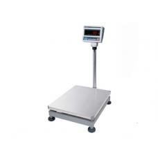 Весы напольные CAS DB-II 300 (платформа 800х900)