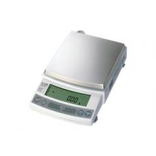 Весы лабораторные CAS CUW 420H