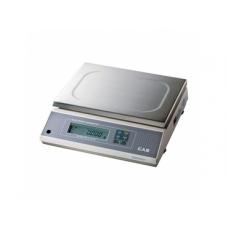 Весы лабораторные CAS CBX 22KH