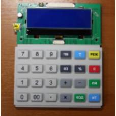 Модуль АВЛГ 410.85.00-03(Устройство управления)