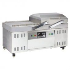 Вакуумный упаковщик CAS CVP-500-2SB