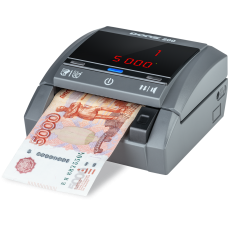 Автоматический детектор банкнот DORS 200