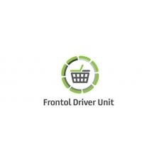 ПО Frontol Driver Unit для терминальных сессий