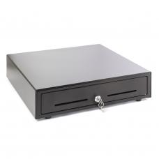 Денежный ящик POScenter 16MK (черный, механический)