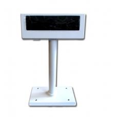 Дисплей покупателя POScenter LB-220 (белый, подставка, USB)