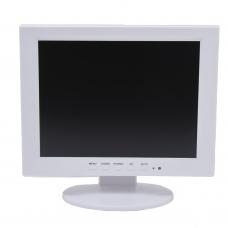 """POS-монитор POScenter 10"""" TFT LED (белый, кабель 1.5м)"""