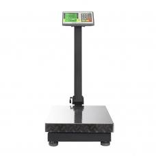 """Весы напольные M-ER 335 ACLP-300.50 """"TURTLE"""" с расч. стоимости LCD"""