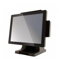 POS-терминал POS485M черный (4GB/500GB, MSR, noOS)