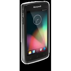 Терминал сбора данных Honeywell EDA50 LTE (Android 7.1 с GMS,802.11 a/b/g/n,2D Imager,1.2 ГГц, 2Гб/16Гб, 5МП камера, Bluetooth 4.0, NFC, АКБ 4000 мАч)