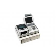 """POS-система """"ШТРИХ-LightPOS WinCE 6.0"""" 001 R2 (серый, ККТ ШТРИХ-М-01Ф с ФН)"""
