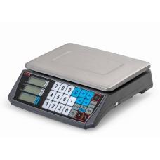 Весы торговые АТОЛ MARTA (без стойки, RS-232)