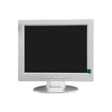 POS-монитор POScenter 8D белый