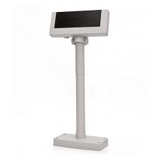 Дисплей покупателя SHTRIH LB-220 (белый, подставка, USB)