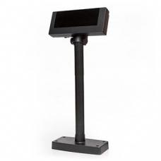 Дисплей покупателя SHTRIH LB-220 (черный, подставка, USB)