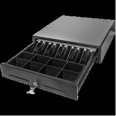 Денежный ящик МК-410 черный