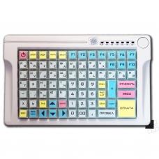 Программируемая клавиатура LPOS-084-Mxx(USB) бежевая