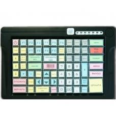Программируемая клавиатура LPOS-084-Mxx(USB) черная