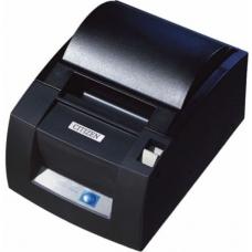 Чековый принтер Citizen CT-S300 LPT (черный)