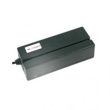 Ридер магнитных карт Zebex ZM-150ВK (KB, черный)