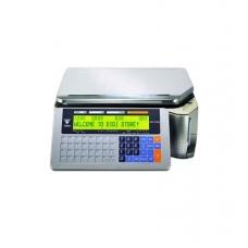 Весы с печатью этикеток DIGI SM-5100