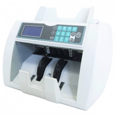 Счетчик банкнот Mertech C-3 White