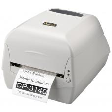 Термотрансферный принтер штрихкода Argox CP-3140LE-SB